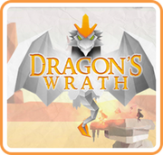 Dragon's Wrath,Dragon's Wrath