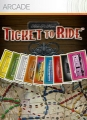 鐵道任務,Ticket to Ride