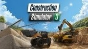 Construction Simulator 3: Console Edition,Construction Simulator 3: Console Edition
