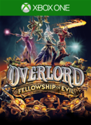 喚靈師:邪惡夥伴,Overlord: Fellowship of Evil