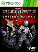 致命勇士:戰場,Deadliest Warrior: Battlegrounds