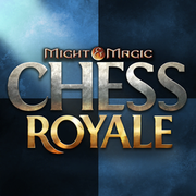 魔法門:戰棋大逃殺,Might and Magic Chess Royale