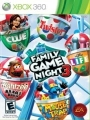 HASBRO 家庭遊戲之夜 3,Hasbro Family Game Night 3