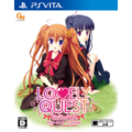 LOVELY QUEST -Unlimited-,ラブリークエスト アンリミテッド,LOVELY QUEST -Unlimited-