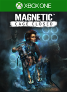 磁力:閉鎖牢籠,Magnetic: Cage Closed
