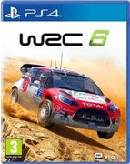 世界越野冠軍賽 6,WRC 6: FIA World Rally Championship