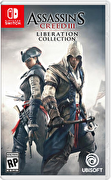 刺客教條 3:自由使命 合輯,ASSASSIN'S CREED III + LIBERATION COLLECTION