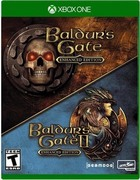 柏德之門 1&2 加強版合輯,Baldur's Gate - Xbox One Enhanced Edition