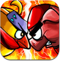 Ninja Chicken 2: Shoot'em Up,Ninja Chicken 2: Shoot'em Up