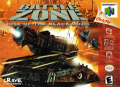 Battlezone: Rise of the Black Dogs,Battlezone: Rise of the Black Dogs