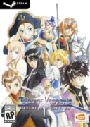 時空幻境 宵星傳奇 Remaster,テイルズ オブ ヴェスペリア,Tales of Vesperia Definitive Edition