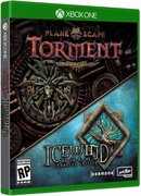 異域鎮魂曲 & 冰風之谷 加強版合輯,Planescape Torment & Icewind Dale: Enhanced Editions