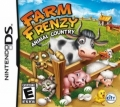 瘋狂農場,Farm Frenzy: Animal Country