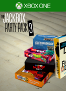 The Jackbox Party Pack 3,The Jackbox Party Pack 3