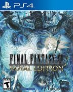 Final Fantasy XV Royal Edition,ファイナルファンタジーXV ロイヤルエディション,Final Fantasy XV: Royal Edition