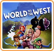 World to the West,World to the West
