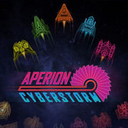Aperion Cyberstorm,Aperion Cyberstorm