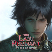 最後的遺跡 Remastered,THE LAST REMNANT Remastered