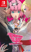 凱薩琳 Full Body for Nintendo Switch,キャサリン・フルボディ for Nintendo Switch,CATHERINE Full Body for Nintendo Switch