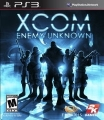 XCOM:未知敵人,XCOM: Enemy Unknown