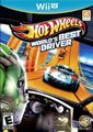 風火輪賽車:世界最強車手,Hot Wheels World's Best Driver