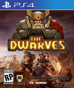 The Dwarves,The Dwarves