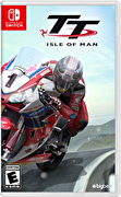 曼島旅行者盃:邊緣競速,TT Isle of Man: Ride On The Edge