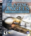 熾焰天使~二戰英豪~,Blazing Angels:Squadrons of WWII