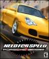 極速快感 5:保時捷的榮耀,Need for Speed:Porsche Unleashed