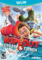 Wipeout: Create & Crash,Wipeout Create & Crash