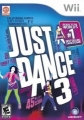 Just Dance 3,(舞力全開 3),Just Dance 3