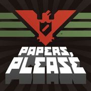 請出示文件,Papers, Please