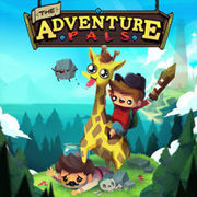 The Adventure Pals,The Adventure Pals