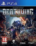 Space Hulk: Deathwing Enhanced Edition,Space Hulk: Deathwing Enhanced Edition