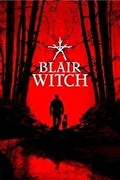 厄夜叢林,Blair Witch