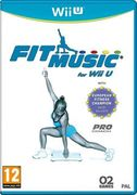 Fit Music for Wii U,Fit Music for Wii U