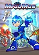 洛克人 Fully Charged,Mega Man: Fully Charged