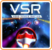 VSR: Void Space Racing,VSR: Void Space Racing