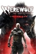 狼人之末日怒吼:地血,Werewolf:The Apocalypse - Earthblood