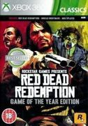 碧血狂殺年度紀念特別版 (白金版),Red Dead Redemption Game of the Year (Classics)