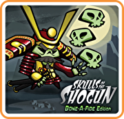 幕府將軍的顱骨,Skulls of the Shogun: Bone-A-Fide Edition