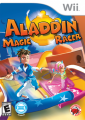Aladdin Magic Racer,Aladdin Magic Racer