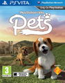 PlayStation Vita Pets,PlayStation Vita ペット,PlayStation Vita Pets