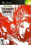 被遺忘的國度:魔之石,Forgotten Realms:Demon Stone
