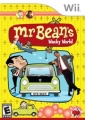 Mr. Bean's Wacky World,Mr. Bean's Wacky World