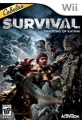 Cabela's Survival: Shadows of Katmai,Cabela's Survival: Shadows of Katmai