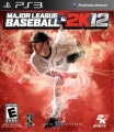 美國職棒大聯盟 2K12,Major League Baseball 2K12