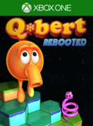 Q伯特:重新啟動 XBOX One @!#?@! 版,Q*bert REBOOTED: The XBOX One @!#?@! Edition