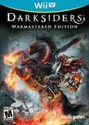末世騎士 戰爭重現版,Darksiders: Warmastered Edition