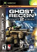 火線獵殺 2:絕頂衝擊,Tom Clancy's Ghost Recon2:Summit Strike